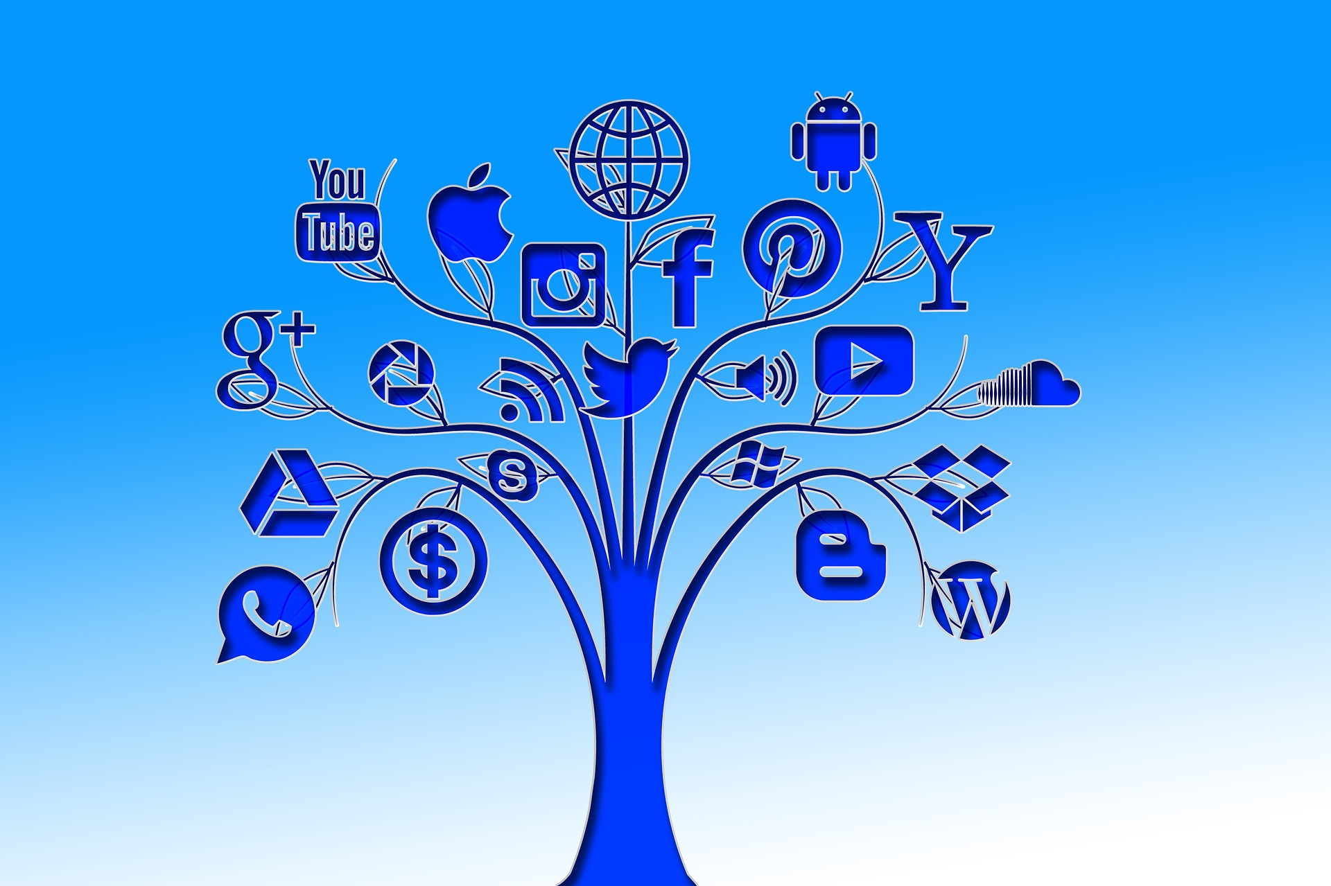 Social Media 1391680 1920
