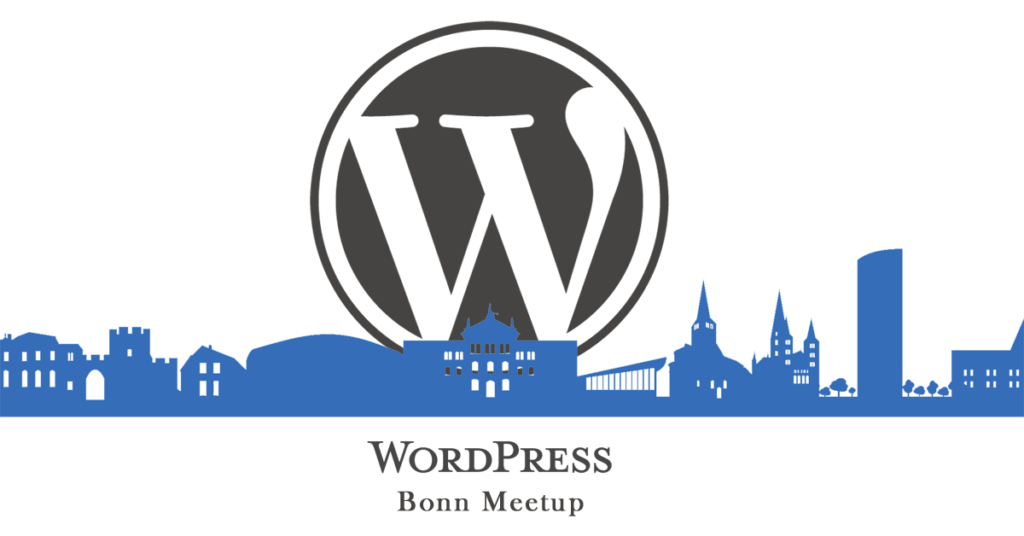 WordPress Meetup Bonn